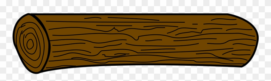 Wood Log Png.