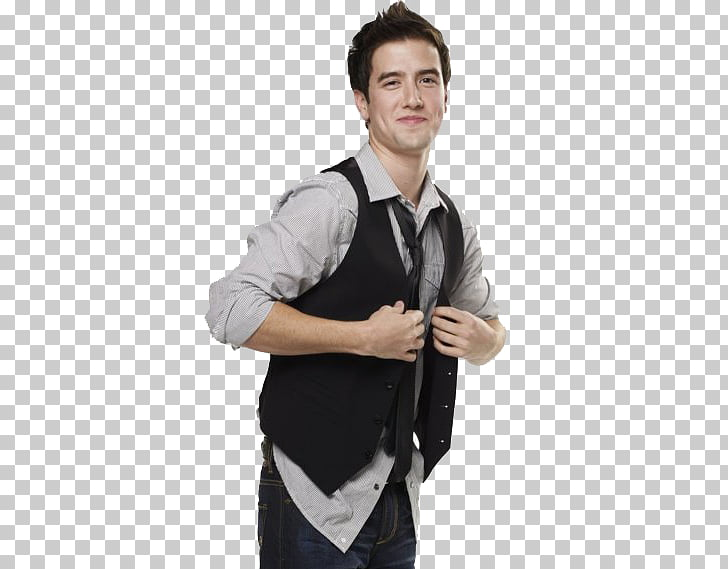 Logan Henderson Big Time Rush Shoulder Outerwear Sleeve.