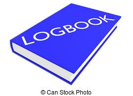 Logbook Illustrations and Stock Art. 82 Logbook illustration.