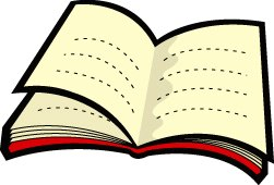 book pictures clip art.
