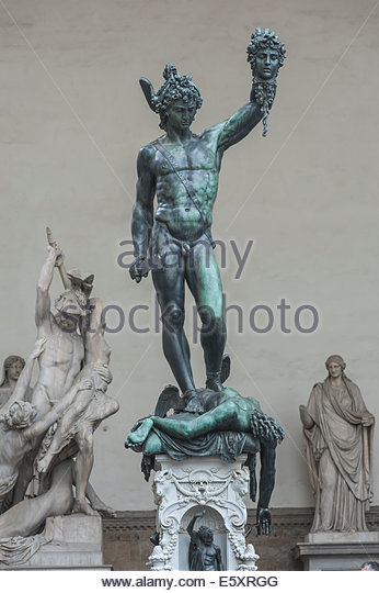 Perseus Medusa Stock Photos & Perseus Medusa Stock Images.