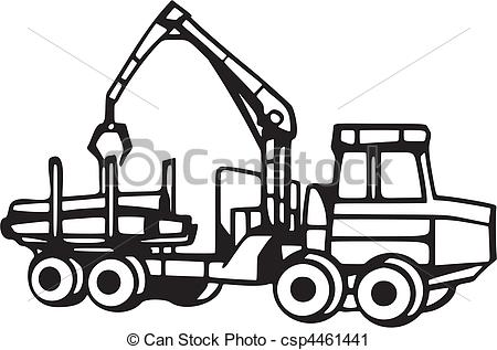 Logging Clipart Vector Graphics. 998 Logging EPS clip art vector.