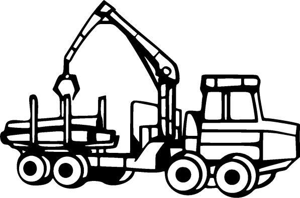 Logging Machine Cliparts Free Download Clip Art.