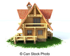 Log house Illustrations and Stock Art. 1,921 Log house.