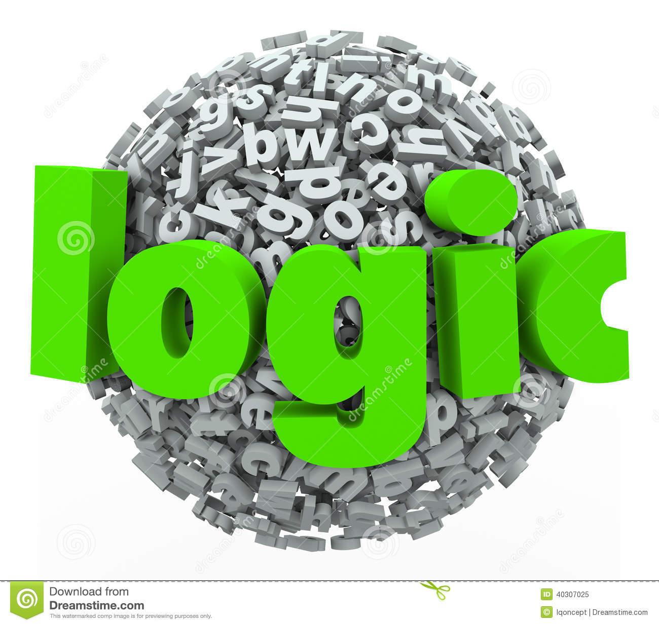 Clip Art Logic Clipart.