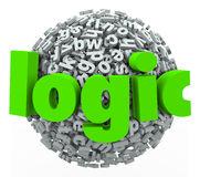 Logic Clipart.