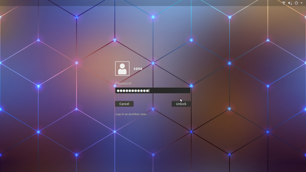 How to Change Login/Lock screen background in Ubuntu 18.04.