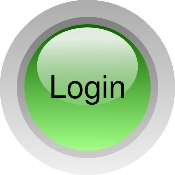 Login Button Clipart.