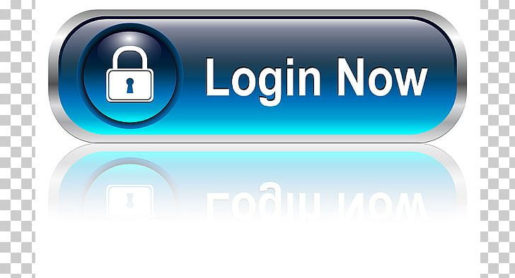 Computer Icons Login Button PNG, Clipart, Blue, Brand.