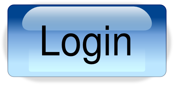 Login Button.png Clip Art at Clker.com.