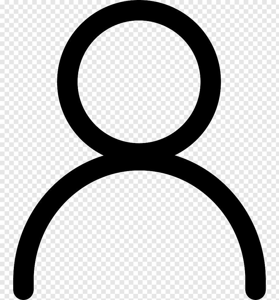 Icon Login, User, Computer, User Interface, Registered User.