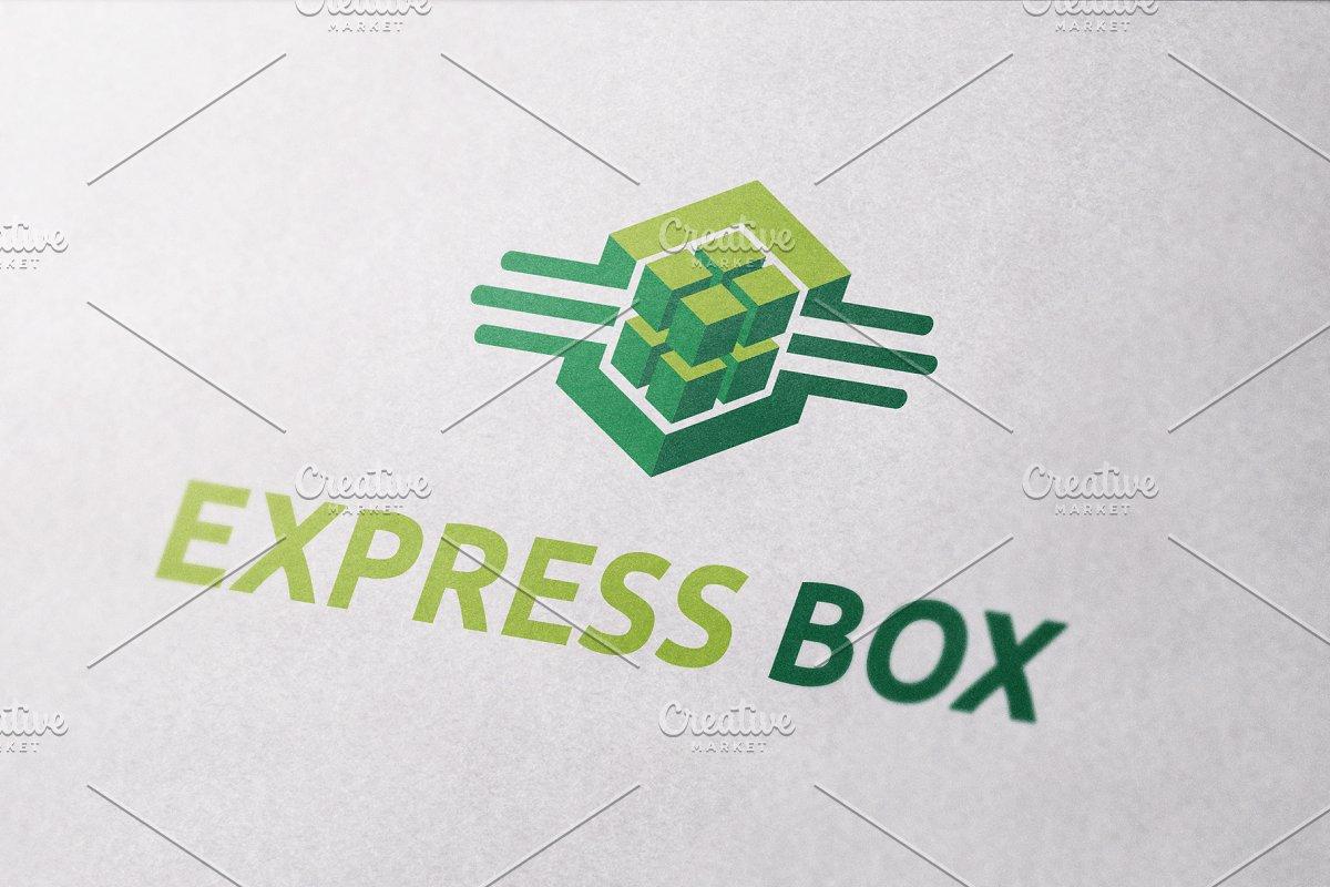 Express Box.