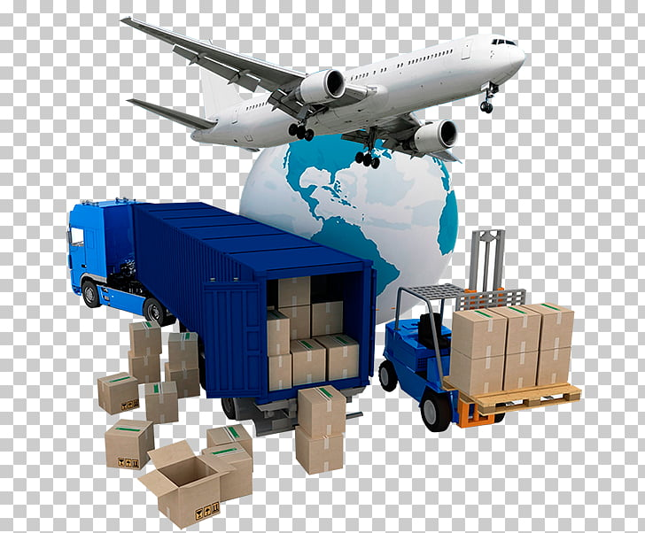 Freight Forwarding Agency Air cargo Transport Logistics.