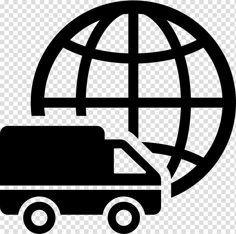 Reverse logistics Transport Cargo, logistics transparent.