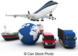 Logistic Illustrations and Stock Art. 34,161 Logistic illustration.