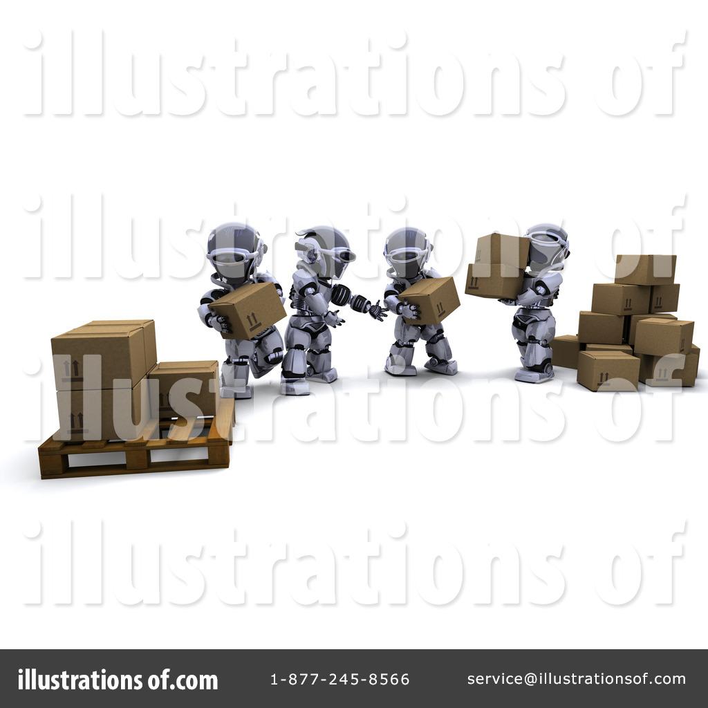 Logistics Clipart #1058104.