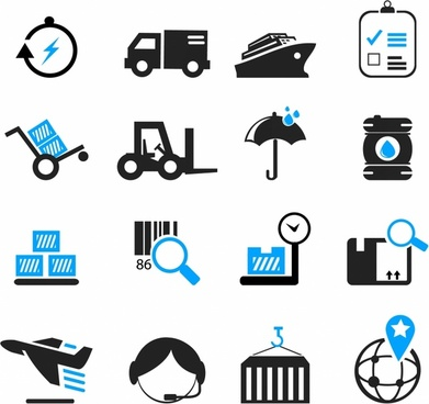 Logistics free vector download (120 Free vector) for.