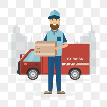 Logistics Png, Vector, PSD, and Clipart With Transparent.