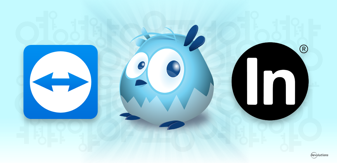Comparing Wayk Now Licensing with TeamViewer & LogMeIn.