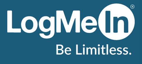 LogMeIn Technologies UK Ltd..