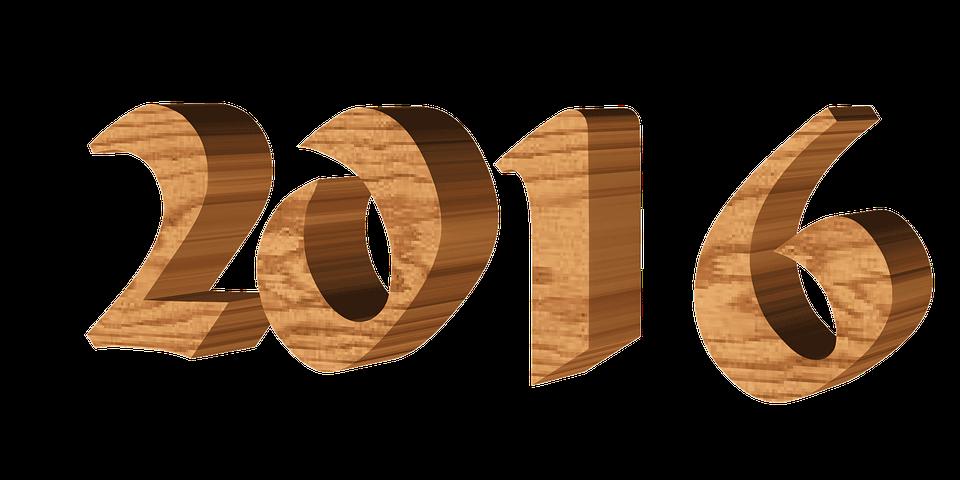 2016 logo png 7 » PNG Image.