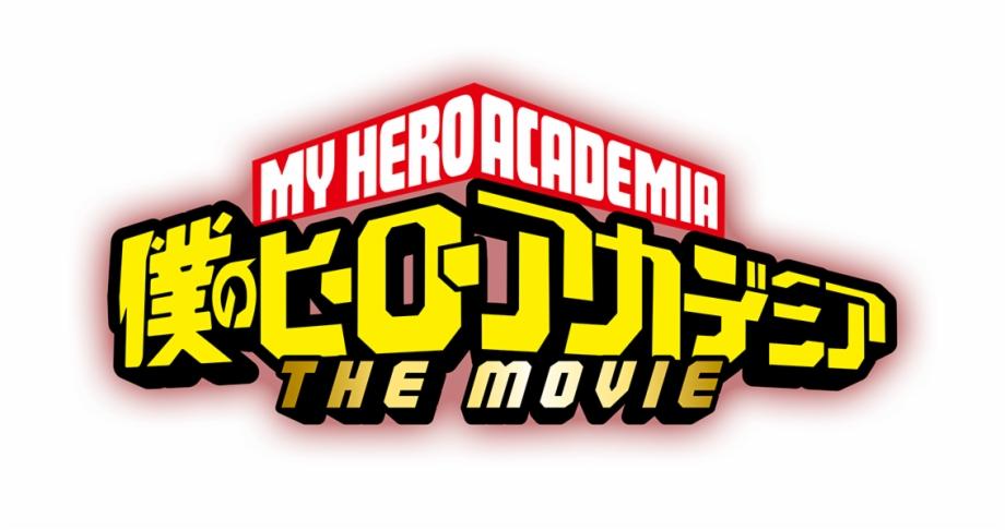 Boku No Hero Academia.