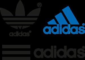 Adidas Logo Vector (.EPS) Free Download.