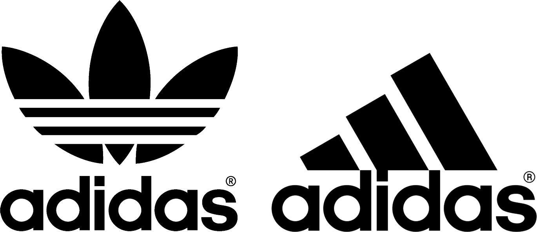 Adidas logo PNG images free download.
