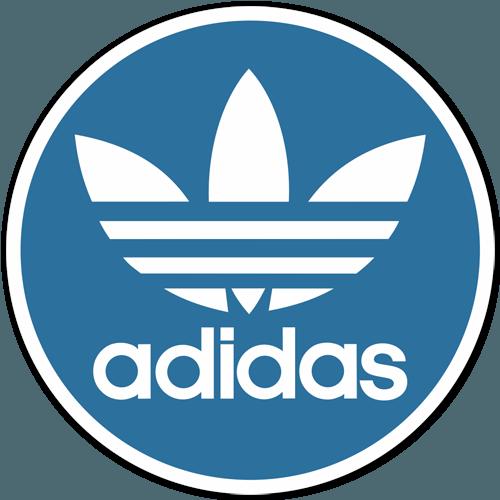 adidas лого.