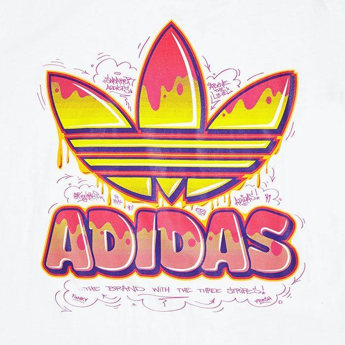 Adidas Originals Logo.