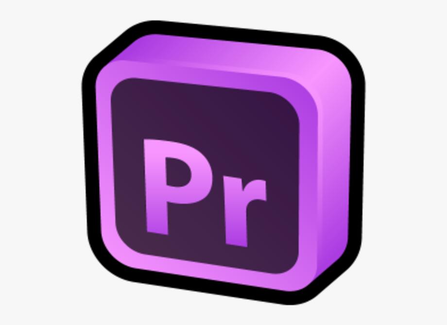 Graphic Free Adobe Clipart Icon.