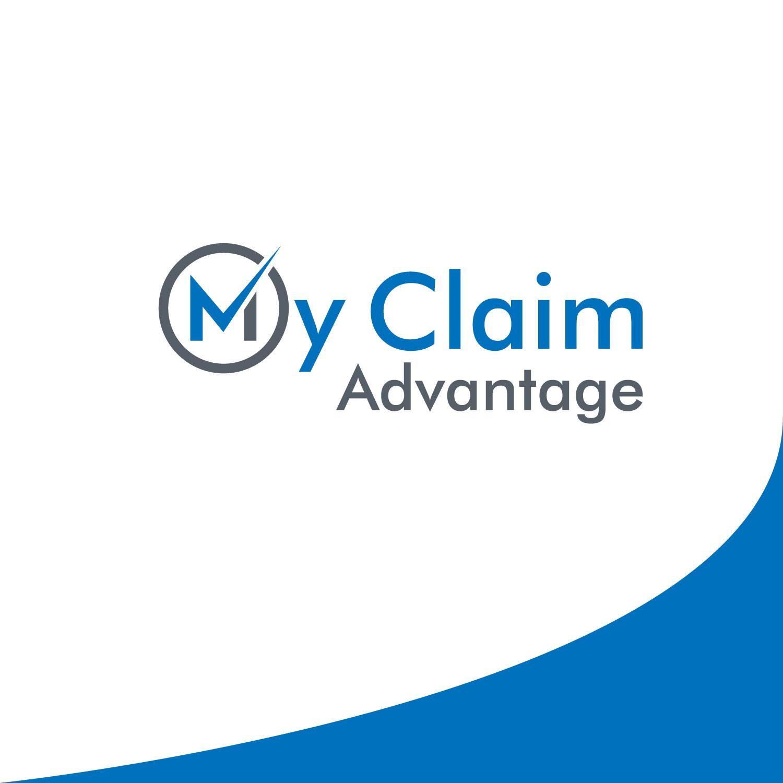 Logo Design for MyClaim Advantage by Tonmoy Mazumderr.