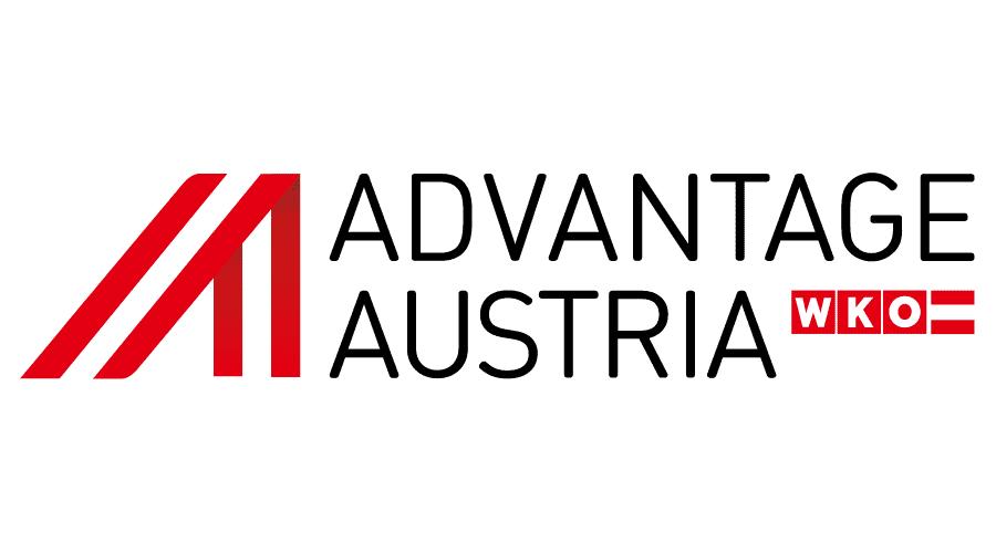ADVANTAGE AUSTRIA WKO Vector Logo.