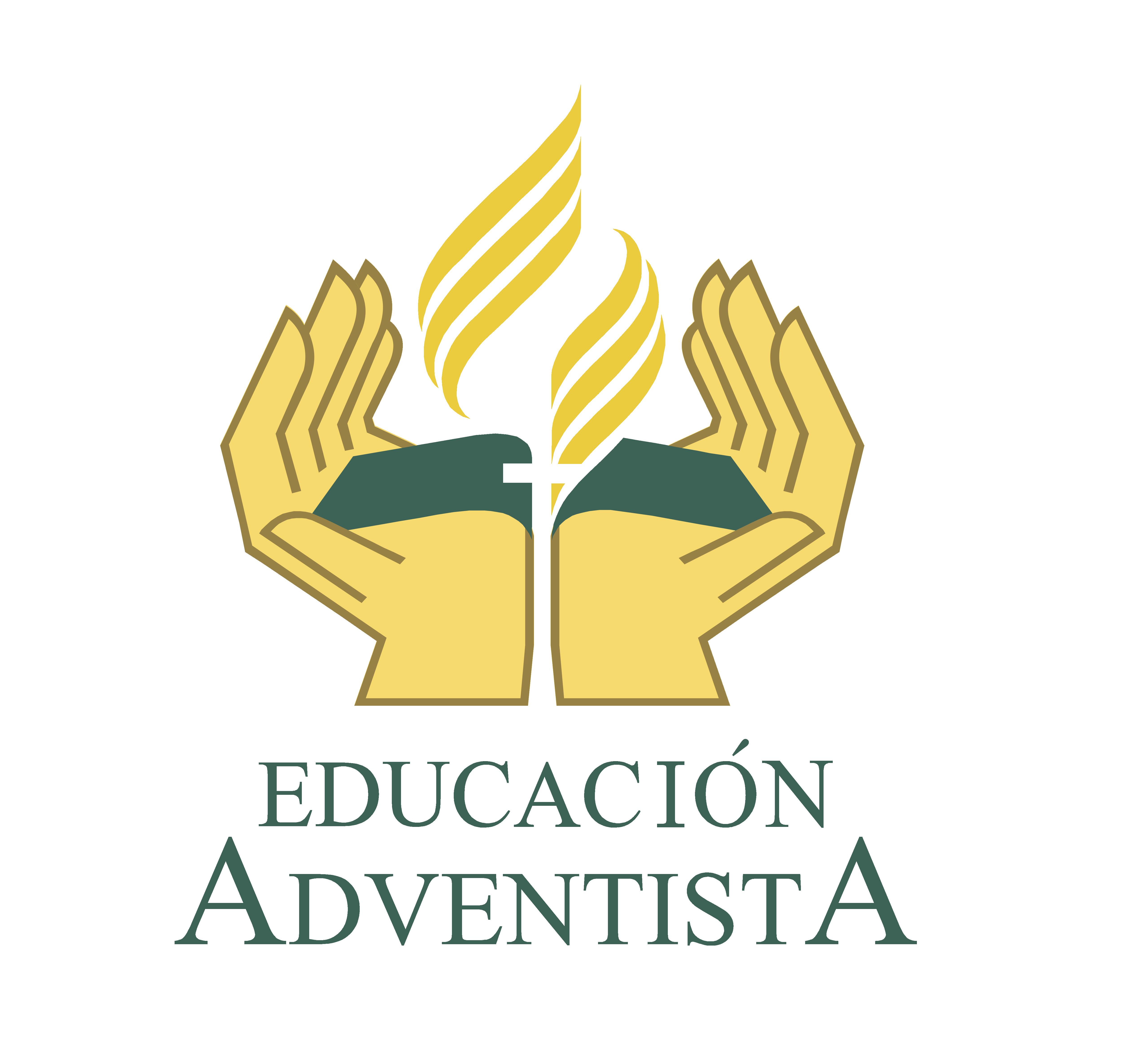Fluidr / logo educacion adventista png by VICTOR_EFLT.
