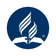 Igreja Adventista do Sétimo Dia circular.