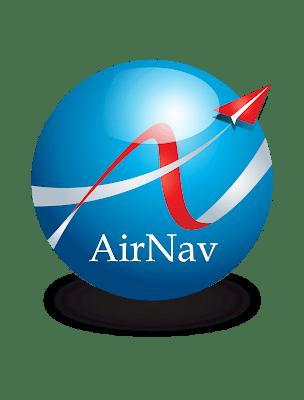 Airnav Indonesia Logo.