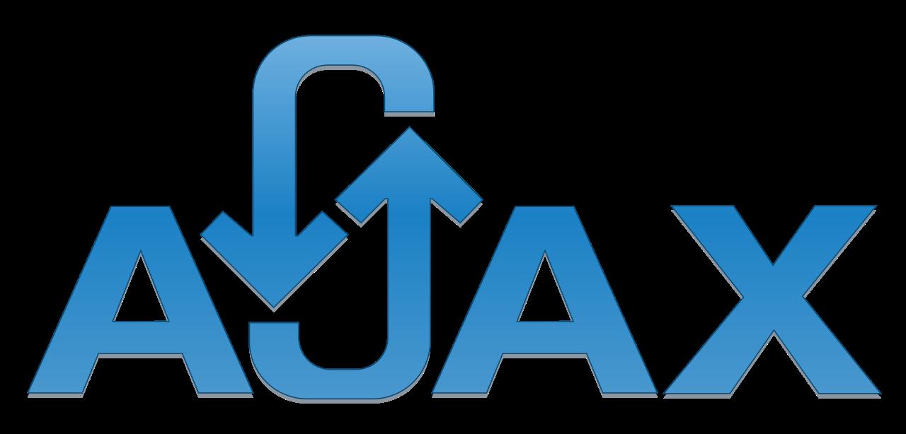 File:AJAX logo by gengns.svg.