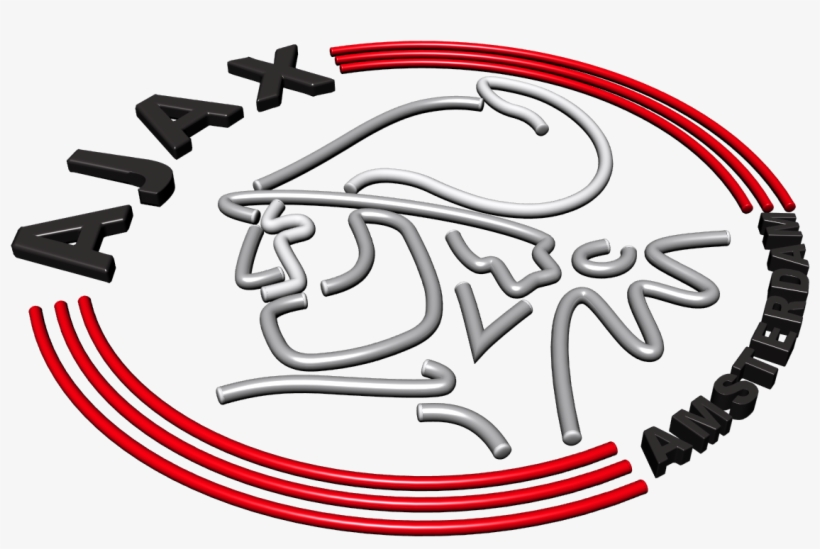 Ajax Amsterdam Logo Sec.