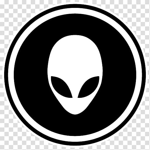 Alienware logo, Laptop Alienware Computer Icons Motorcycle.
