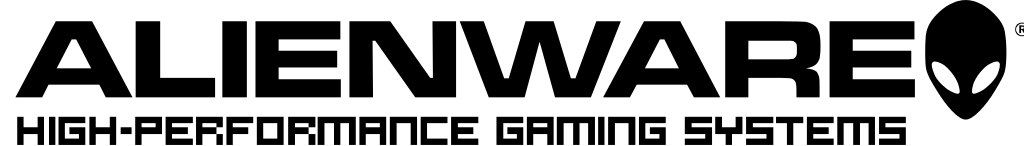 Alienware Logo.
