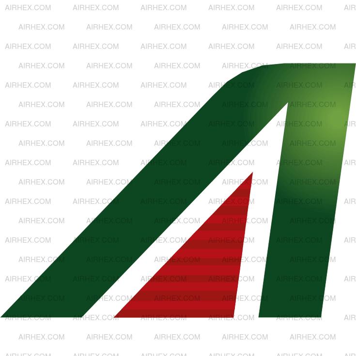 Download Free png Alitalia CityLiner logo.