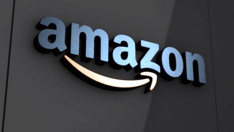 Amazon orders 20,000 vans to build delivery fleet.
