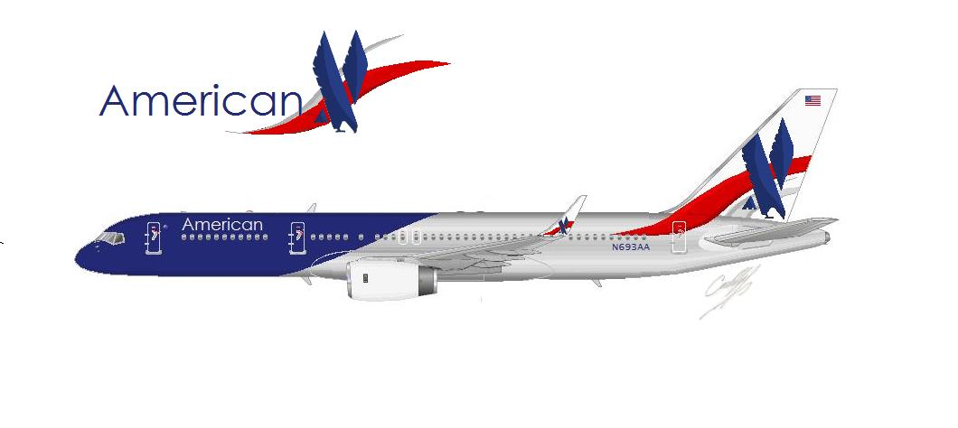 American airlines clipart 3 » Clipart Station.