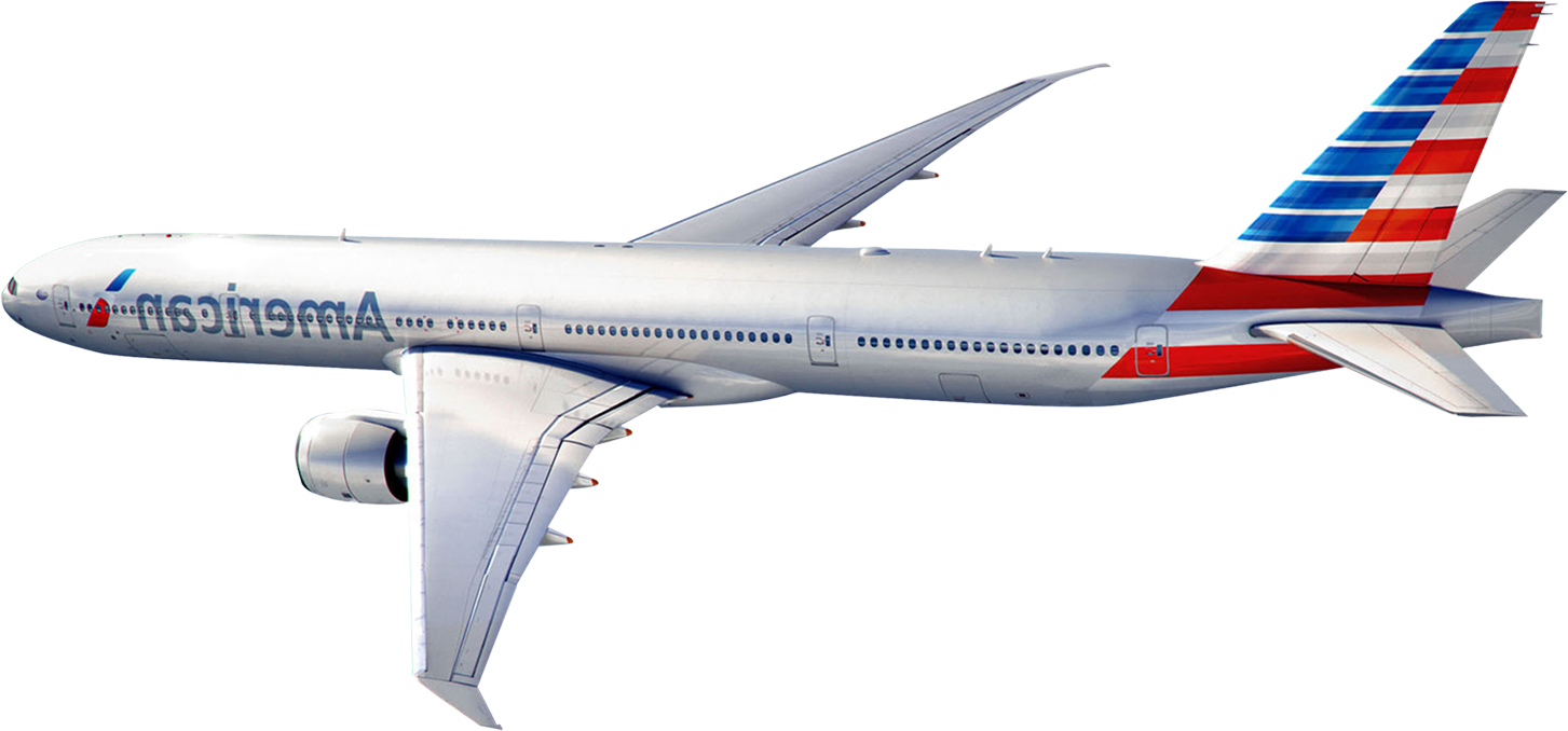 American Airlines PNG Transparent American Airlines.PNG.