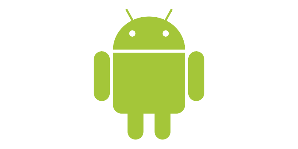 Meaning Android logo and symbol.