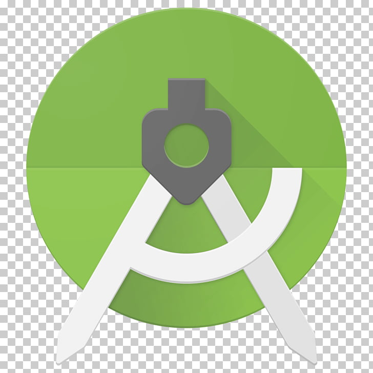Android Studio Integrated development environment Logo.
