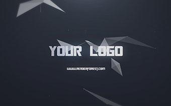 Transforming Logo.