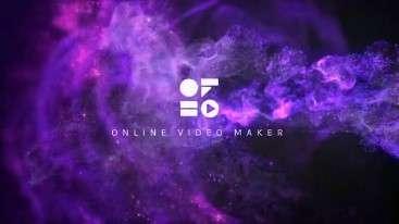 Logo Animation Maker.