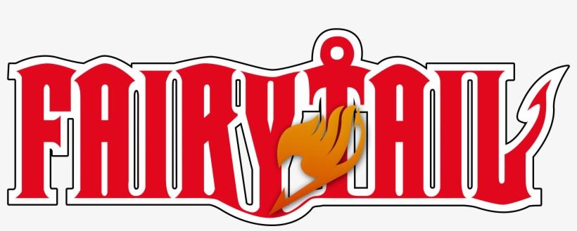 Fairy Tail Logo.