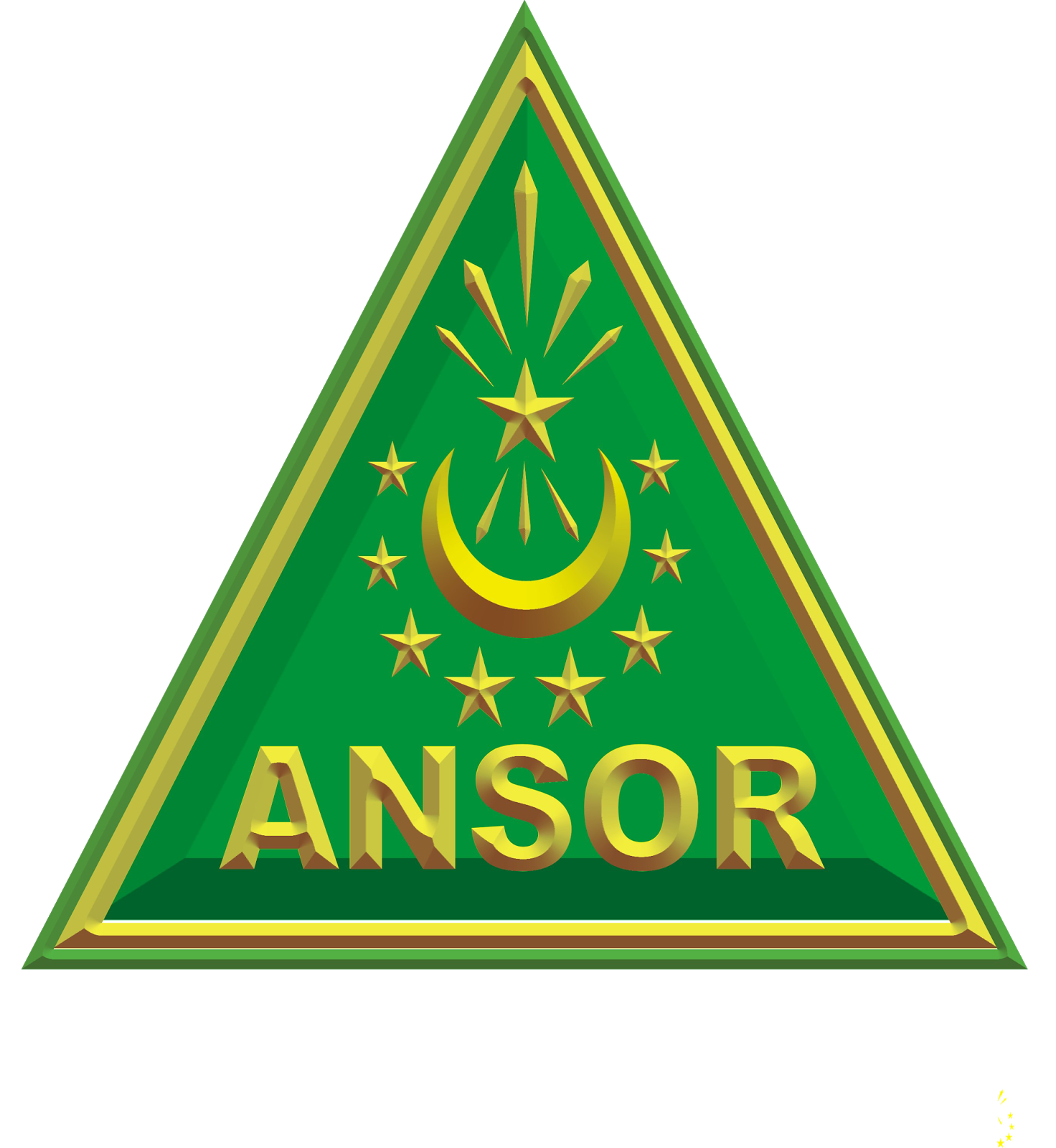 Logo gp ansor png 7 » PNG Image.